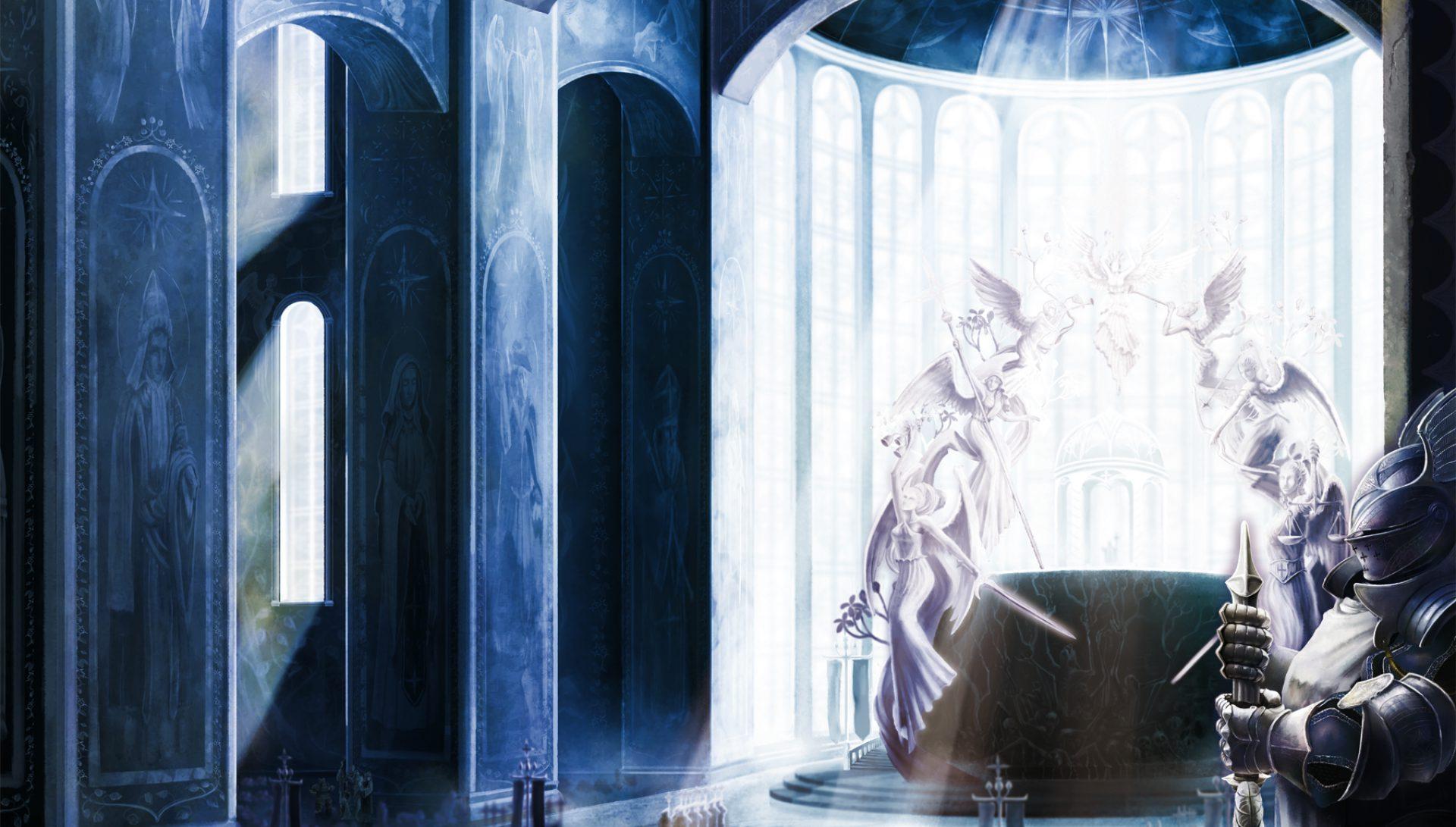 Shared†Fantasia Portal